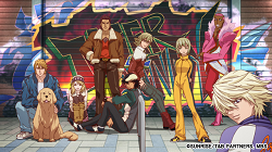 TIGER & BUNNY -The Beginning-
